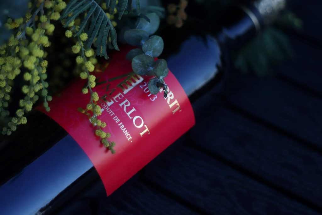 Smoothest Fruity wine for beginners
